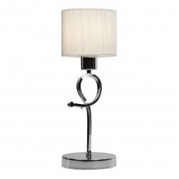 Настольная лампа iLamp Bella RM1029/1T CR