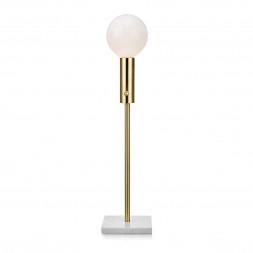 Настольная лампа Markslojd Marble 105510