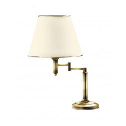 Настольная лампа Jupiter Classic 510 CL L f p