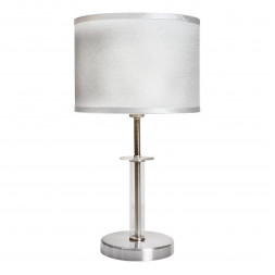 Настольная лампа iLamp Domino 61240/1T Nic