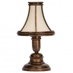 Настольная лампа Kemar Kwinero Braz KW/B/B