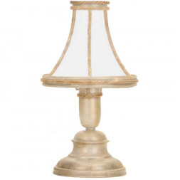 Настольная лампа Kemar Kwinero Krem KW/B/K