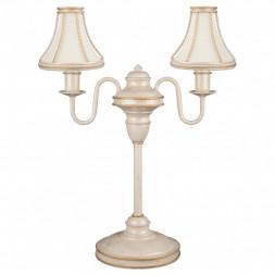 Настольная лампа Kemar Kwinero Krem KW/G/2/K