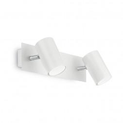 Спот Ideal Lux Spot AP2 Bianco