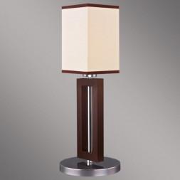Настольная лампа Kemar Riffta RF/B/B
