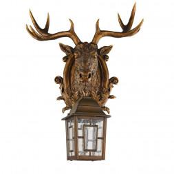 Уличный настенный светильник Favourite Hunt 2078-1W