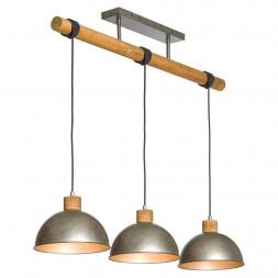 Подвесной светильник Lussole Loft Kerr LSP-8149