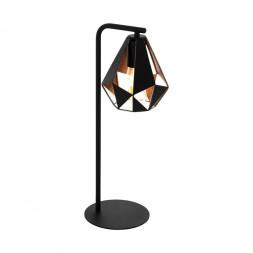 Настольная лампа Eglo Carlton 43058