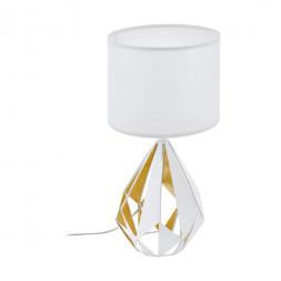 Настольная лампа Eglo Carlton 43078