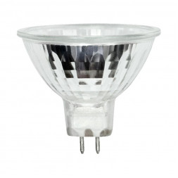Лампа галогенная (05410) GU5.3 35W прозрачная JCDR-X35/4000/GU5.3