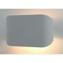 Настенный светодиодный светильник Arte Lamp Lucciola A1429AP-1GY