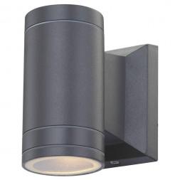 Уличный настенный светильник Globo Gantar 32028