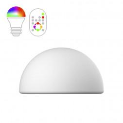 Напольно-настольный светильник m3light Semisphere 20322540