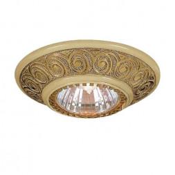 Встраиваемый светильник Reccagni Angelo SPOT 7202