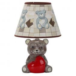Настольная лампа Omnilux Marcheno OML-16404-01