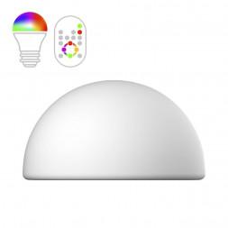 Напольно-настольный светильник m3light Semisphere 21322540
