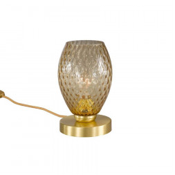 Настольная лампа Reccagni Angelo P 10033/1