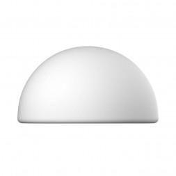 Напольно-настольный светильник m3light Semisphere 21361010