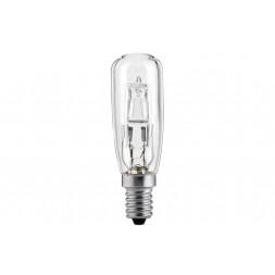 Лампа галогенная E14 33W 2800K прозрачная 54024