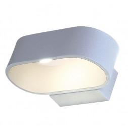 Настенный светодиодный светильник Crystal Lux CLT 511W150 WH