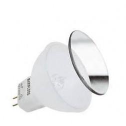Лампа галогенная диммируемая G4 20W 2900К прозрачная 83233