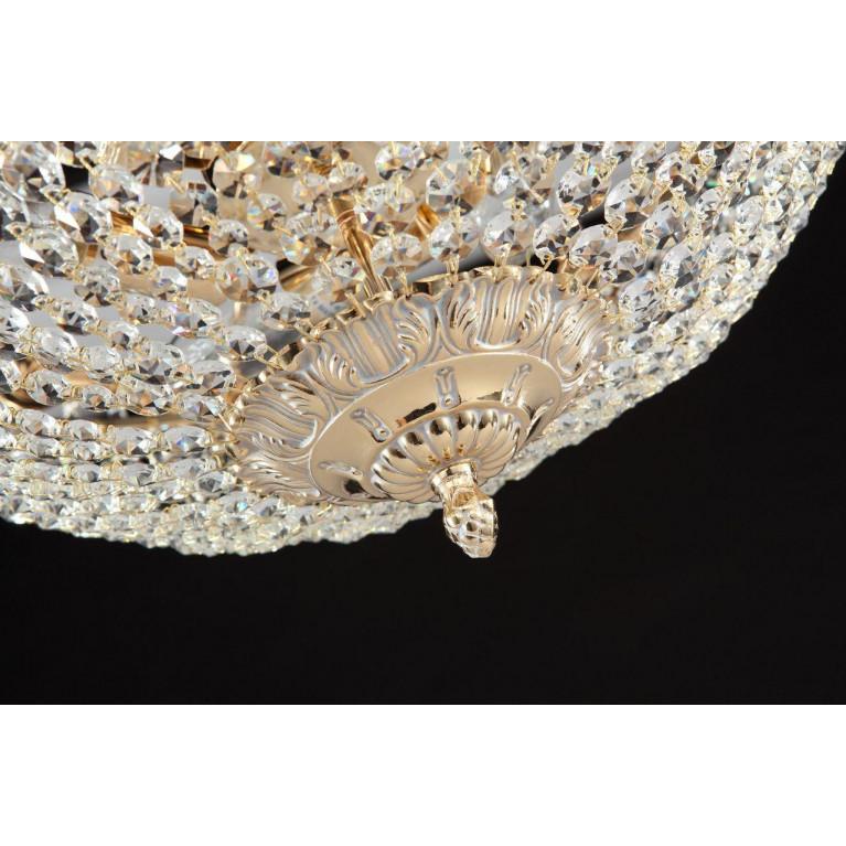 Потолочная люстра Maytoni Versailles DIA585-PT50-WG