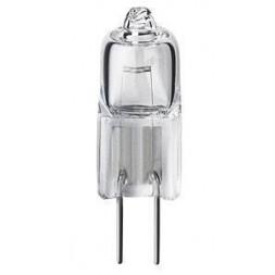 Лампа галогенная G4 20W прозрачная 4607138147018