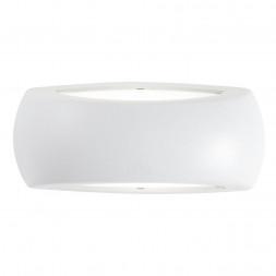 Уличный настенный светильник Ideal Lux Francy-1 AP1 Bianco