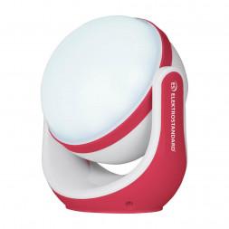 Кемпинговый светодиодный фонарь Elektrostandard Globe аккумуляторный 112х76 85 лм 4690389128974