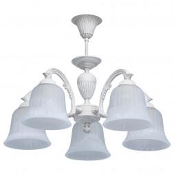 Потолочная люстра MW-Light Ариадна 17 450014805