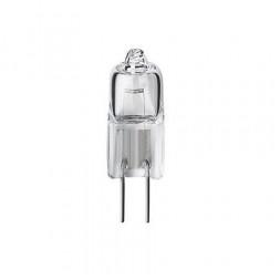 Лампа галогенная G4 35W прозрачная 4607138147025