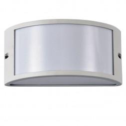 Уличный настенный светильник Ideal Lux Rex-1 AP1 Bianco