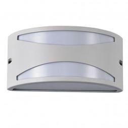 Уличный настенный светильник Ideal Lux Rex-3 AP1 Bianco