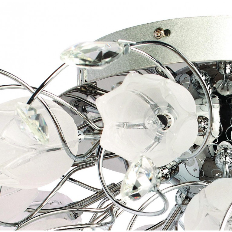 Потолочная люстра MW-Light Подснежник 294014416